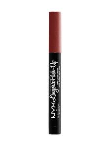 NYX Professional Makeup - Lip Lingerie Push-Up Long-Lasting Lipstick -huulipuna 1,5 g | Stockmann