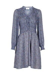 Neo Noir - Syri Multi Graphic Dress -mekko - 145 LIGHT BLUE | Stockmann