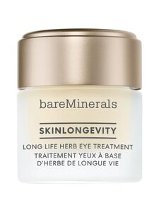 Bare Minerals - Skinlongevity Long Life Herb Eye Treatment -silmänympärysvoide 15 g | Stockmann