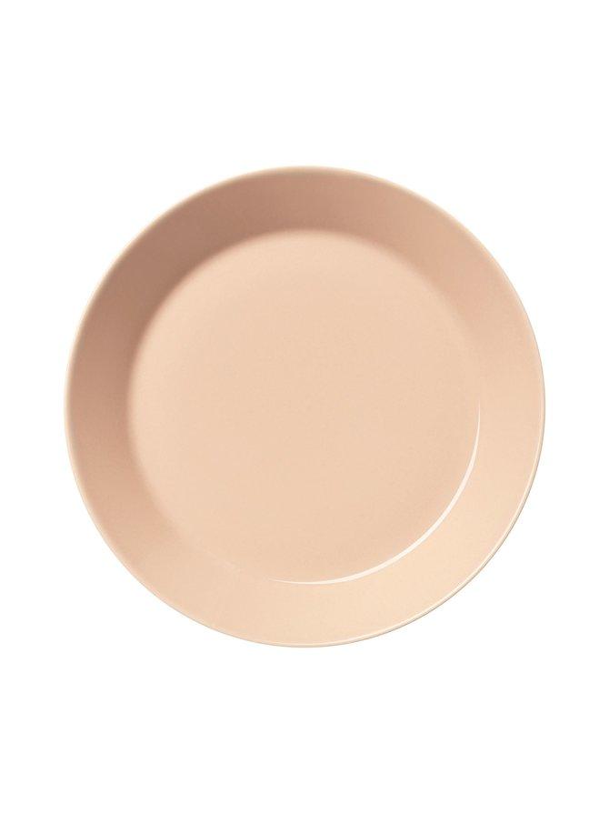 Teema-lautanen 21 cm