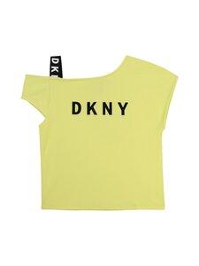 Dkny - FANCY-paita - 60B CITRINE | Stockmann
