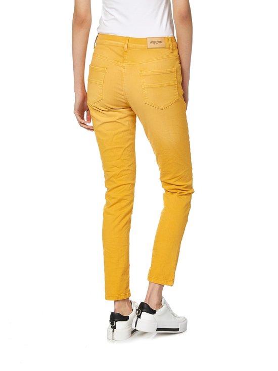 Perfect Jeans - Super Comfy -farkut - YELLOW   Stockmann - photo 2