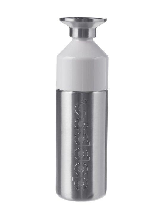 Dopper - Dopper Steel Metallic -juomapullo 800 ml - METAL (TERÄS) | Stockmann - photo 1