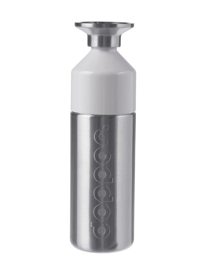 Dopper Steel Metallic -juomapullo 800 ml