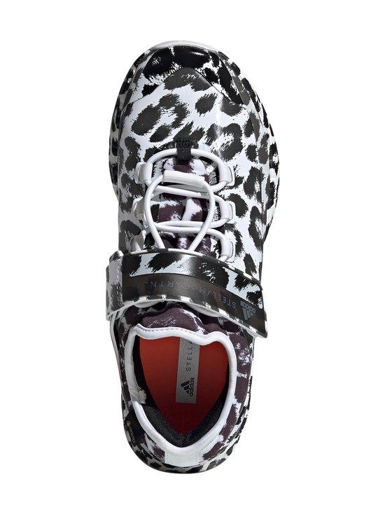 adidas by Stella McCartney - Outdoor Boost R.RDY -juoksukengät - CLOUD WHITE/CORE BLACK/SOLAR ORANGE | Stockmann - photo 2