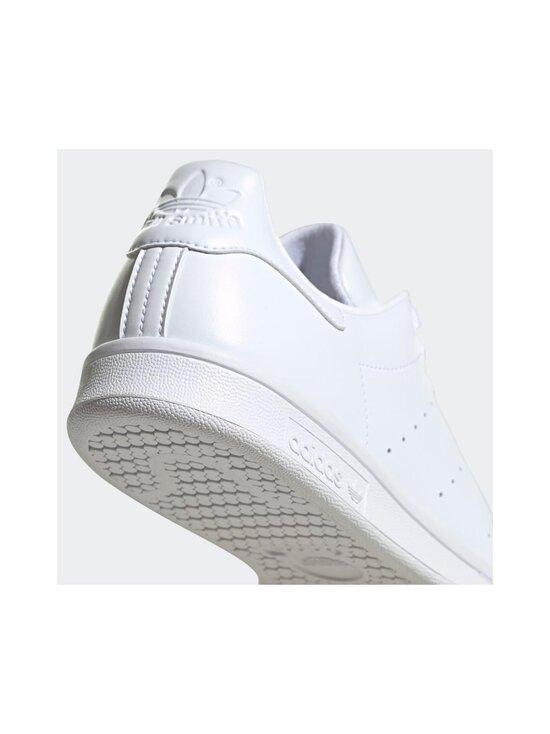 adidas Originals - Stan Smith -tennarit - FTWR WHITE/FTWR WHITE/CORE BLACK   Stockmann - photo 4