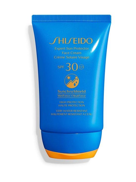 Shiseido - Expert Sun Protector Face & Body Lotion SPF 30 -aurinkosuojavoide 150 ml - NOCOL | Stockmann - photo 1