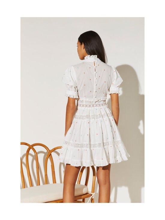 By Malina - Iro Mini Dress -mekko - WHITE | Stockmann - photo 2