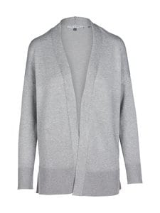 cut & pret - Jarella-neuletakki - MEL. LIGHT GREY | Stockmann