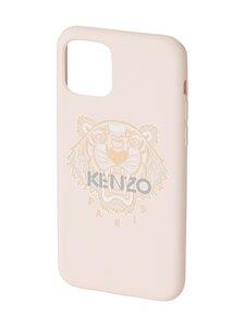 Kenzo - iPhone 12/12 Pro Case -suojakuori - FADED PINK | Stockmann