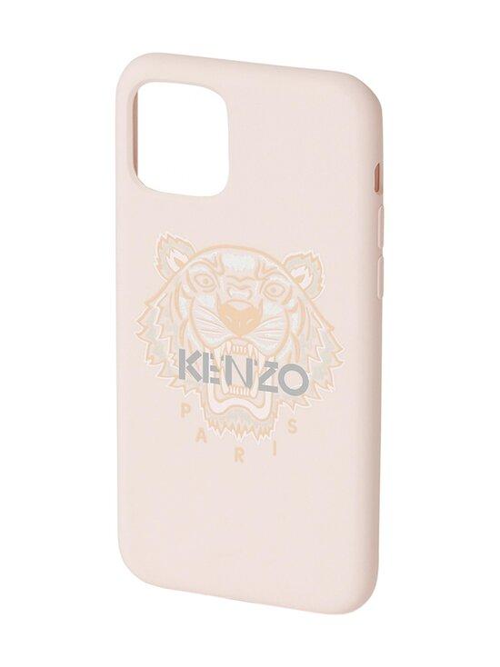 Kenzo - iPhone 12/12 Pro Case -suojakuori - FADED PINK | Stockmann - photo 1