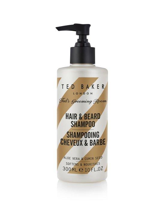 Ted Baker London - Hair & Beard Shampoo 300 ml - NOCOL   Stockmann - photo 1