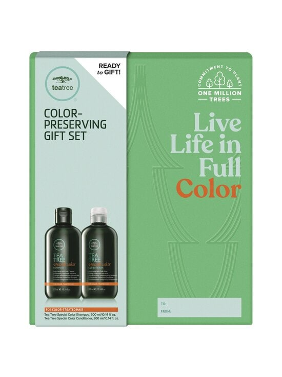 Paul Mitchell - Paul Mitchell Tea Tree Special Color Paul Mitchell - NOCOL | Stockmann - photo 1