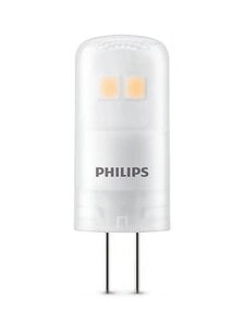 Philips - LED 10W G4 12V -kapselilamppu - WHITE | Stockmann