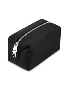 STEELE & BOROUGH - Freedom Washbag -toilettilaukku - BLACK | Stockmann