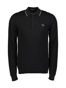 Fred Perry - Neule - 102 BLACK | Stockmann