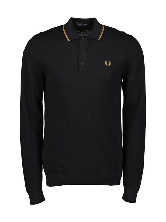 Fred Perry - Neule - 102 BLACK | Stockmann - photo 1