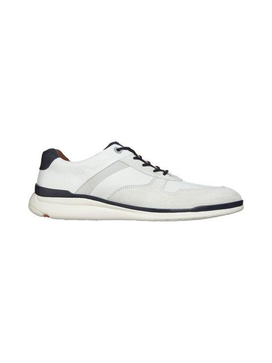 Lloyd - Mortimer-nahkasneakerit - 12WHITE/PACIFIC | Stockmann - photo 1