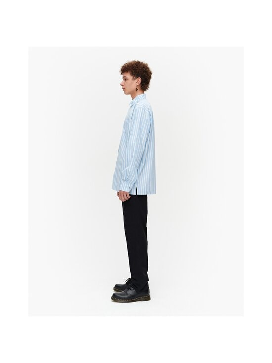 Marimekko - Jokapoika-paita - 799 BLUE, WHITE | Stockmann - photo 7