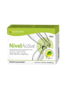 Bertils Health - NivelActive 120 tabl - null | Stockmann