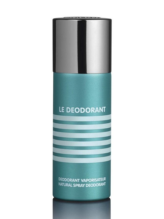 Le Male Deodorant Spray -suihkedeodorantti 150 ml