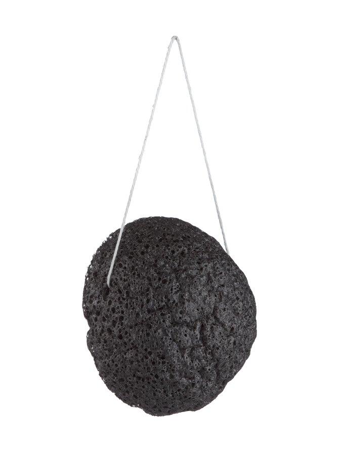 Charcoal Konjac Sponge -ihonpuhdistussieni