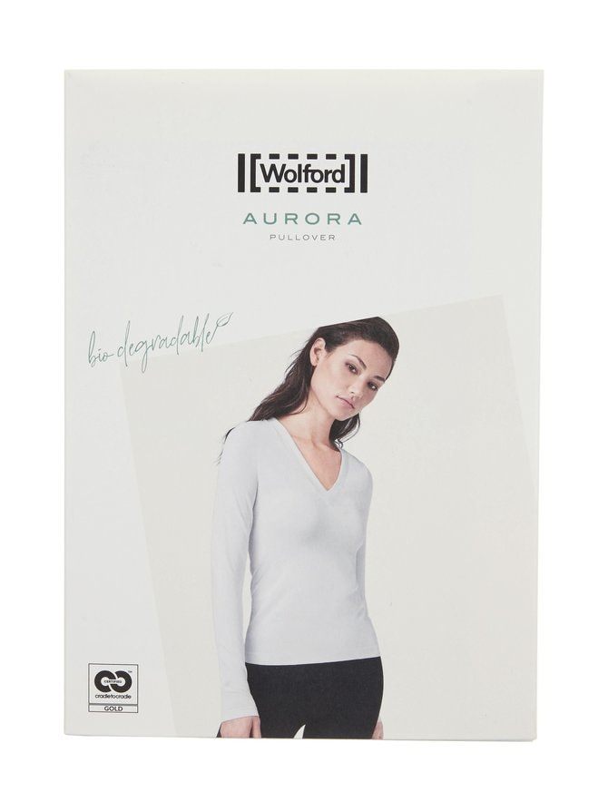 Aurora Pullover -poolopaita