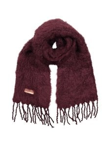 Balmuir - Kid Mohair -huivi - 831 BURGUNDY | Stockmann
