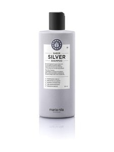 Maria Nila - Care & Style Sheer Silver -shampoo 350 ml - null | Stockmann