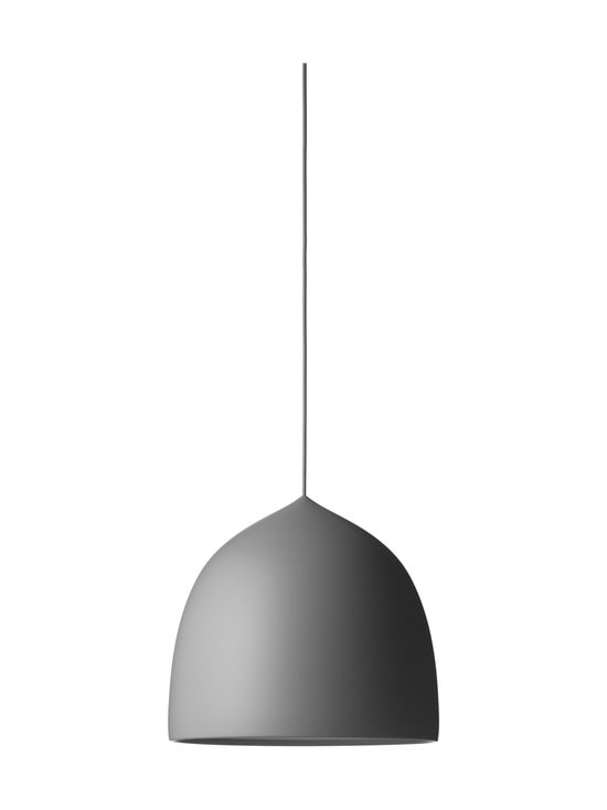 Fritz Hansen - Suspence-riippuvalaisin ⌀ 320 mm - LIGHT GREY | Stockmann - photo 1