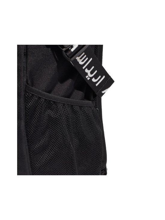 adidas Performance - 4ATHLTS-reppu - BLACK/BLACK/WHITE | Stockmann - photo 4