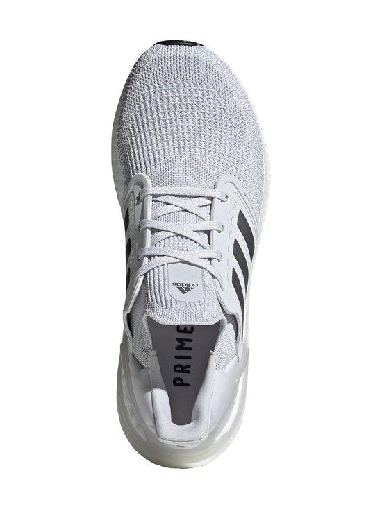 adidas Performance - Ultraboost 20 -juoksukengät - DSHGRY/GREFIV/SOLRED | Stockmann - photo 2