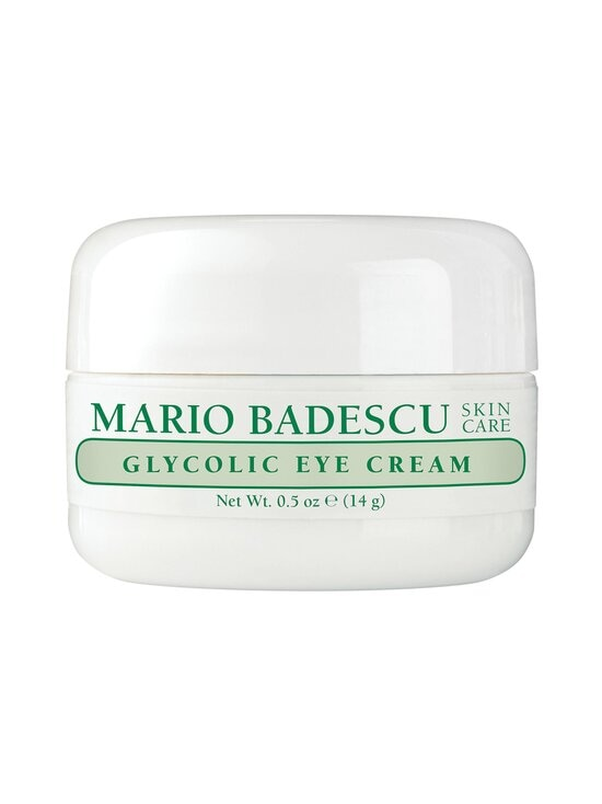Mario Badescu - Glycolic Eye Cream -silmänympärysvoide 14 g - NOCOL | Stockmann - photo 1