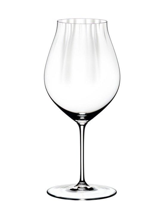 Riedel - Performance Pinot Noir -viinilasit 2 kpl - KIRKAS | Stockmann - photo 1
