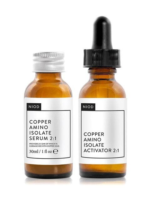 Copper Amino Isolate Serum 2 -seerumi 30 ml