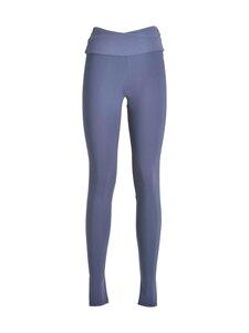 Deha - Yoga Leggings -leggingsit - 45505 MOONLIGHT AVIO BLUE   Stockmann