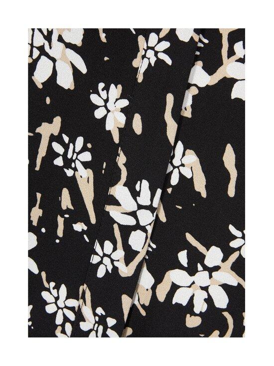 cut & pret - Jane-pusero - BLACK/OFFWHITE/BEIGE FLOWER | Stockmann - photo 3
