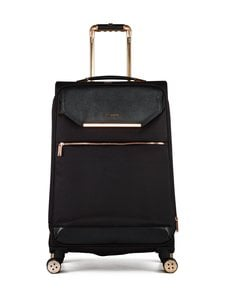 Ted Baker London - Albany Medium 4 Wheel Trolley -matkalaukku - null | Stockmann