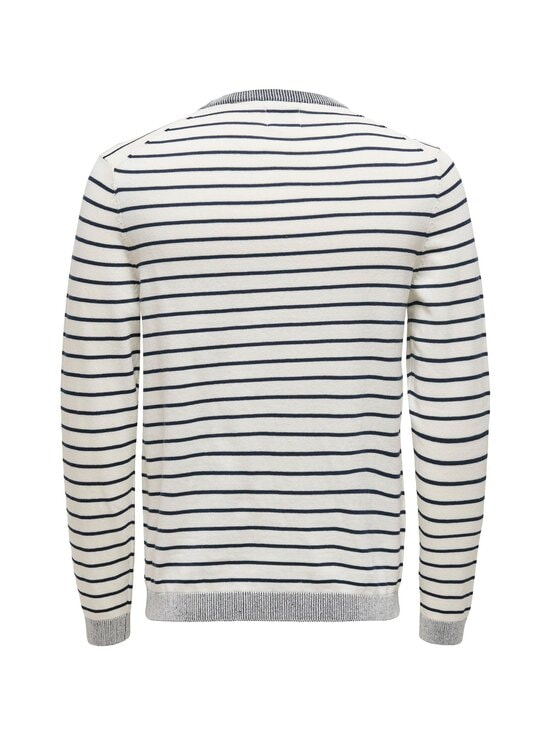 Only & Sons - OnsAlex-neule - STAR WHITE | Stockmann - photo 2