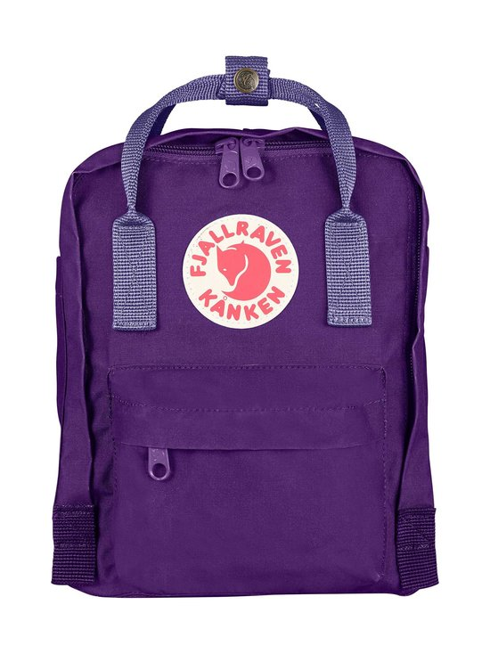 Fjällräven - Kånken Mini -reppu 7 l - PURPLE/VIOLET | Stockmann - photo 1