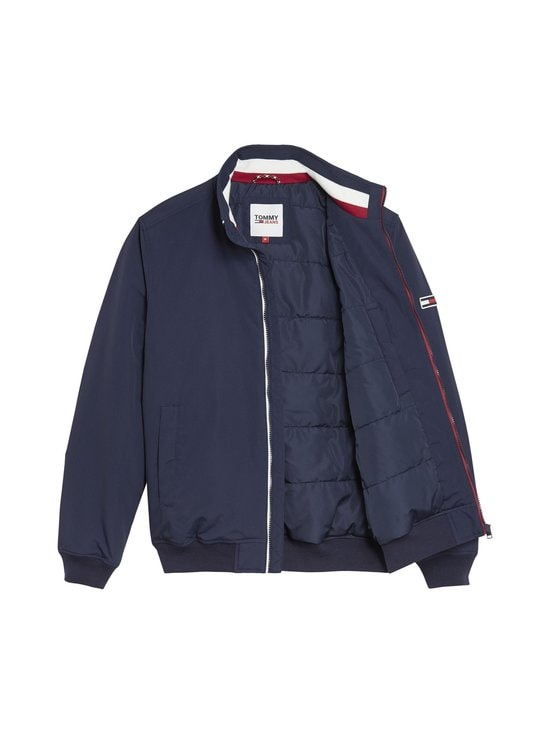 Tommy Jeans - TJM Essential Padded Jacket -takki - C87 TWILIGHT NAVY | Stockmann - photo 2