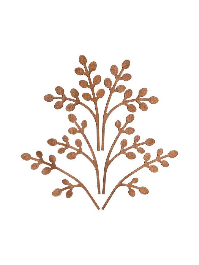 The Five Seasons Fragrance Diffuser Leaves -mahonkilehdet