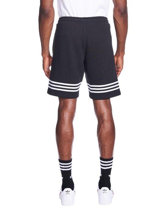 adidas Originals - Outline-collegeshortsit - BLACK | Stockmann - photo 2