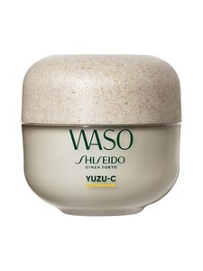 Shiseido - WASO Yuzu-C Beauty Sleeping Mask -naamio 50 ml | Stockmann