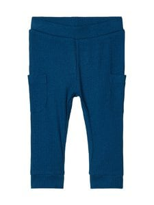 Name It - NbmKinon Pant -housut - GIBRALTAR SEA | Stockmann