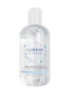 Lumene - LÄHDE Pure Arctic Miracle 3-in-1 Micellar Cleansing Water -misellivesi 250 ml - null | Stockmann
