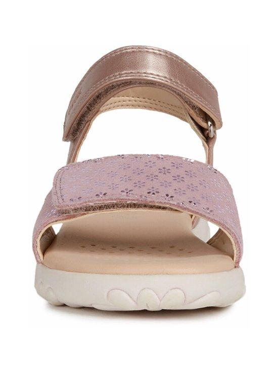 Geox - Haiti Girl -sandaalit - C8011 PINK | Stockmann - photo 5