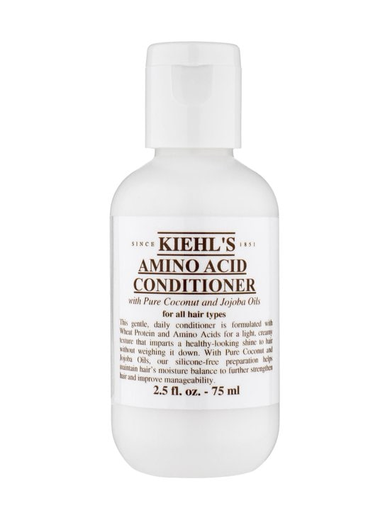 Kiehl's - Amino Acid Conditioner Travel Size -hoitoaine 75 ml - null | Stockmann - photo 1