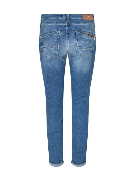 MOS MOSH - Naomi Weave Jeans -farkut - BLUE | Stockmann - photo 2
