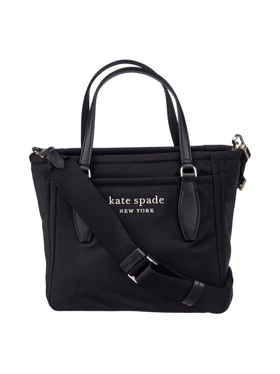 kate spade new york - Daily Small Satchel -laukku - 001U BLACK | Stockmann - photo 1